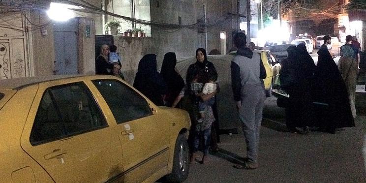 Число жертв землетрясения в Иране достигло 211 человек