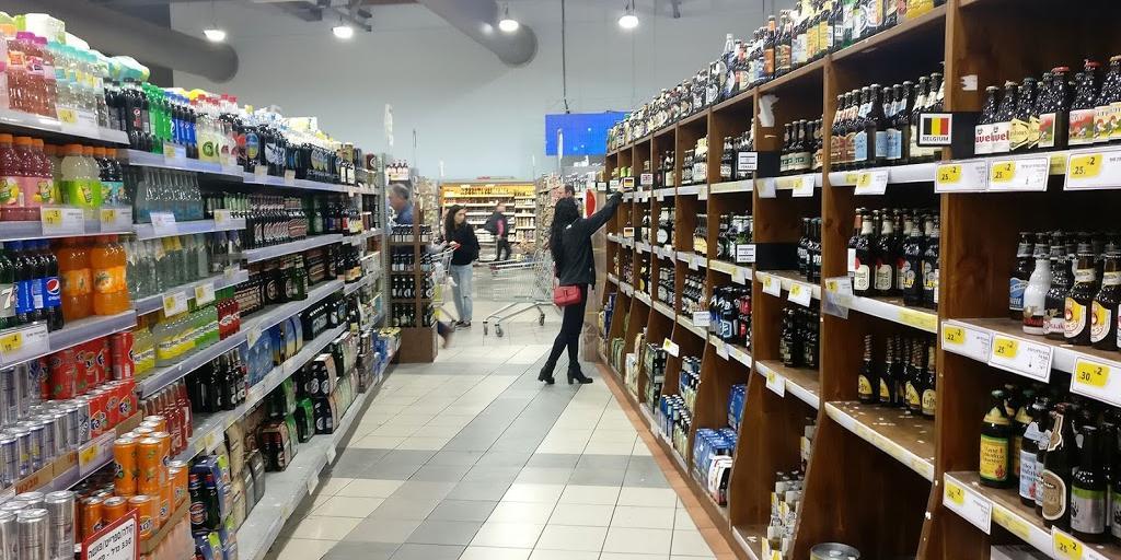 В России захотели повысить минимальную цену на пиво