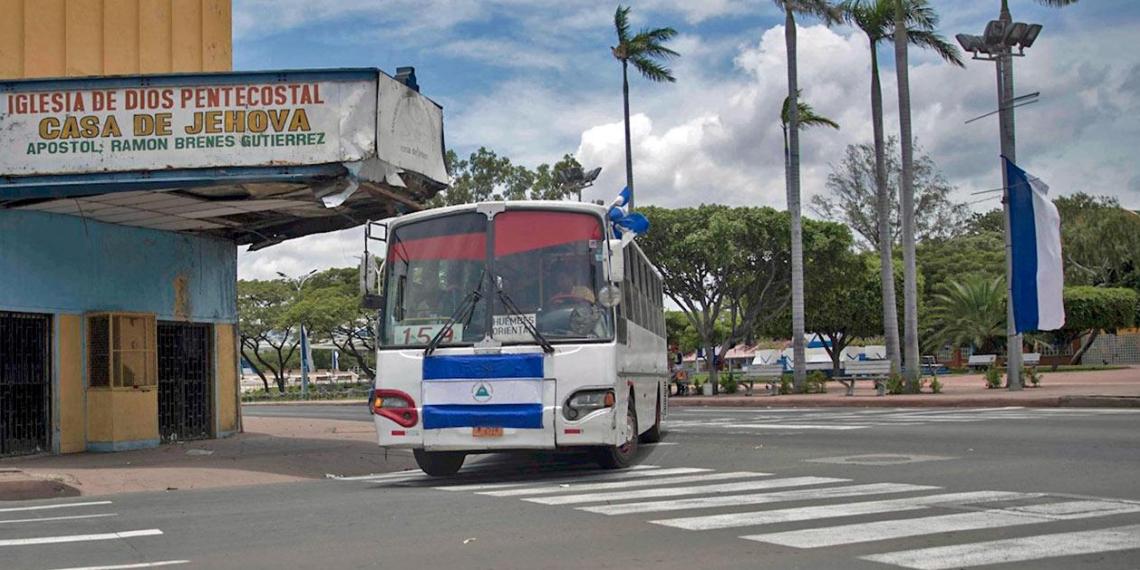 Россия потратит 1,3 млрд, чтобы подарить Никарагуа 250 автобусов