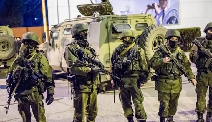 Ушли, не оглядываясь: бывшие украинские военные, оставшиеся в Крыму, не жалеют о своем выборе