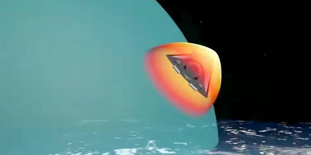 """Разведка США узнала о неудачном испытании гиперзвукового ракетного комплекса """"Авангард"""""""