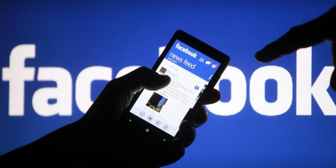 Докажут ли американские власти монополию Facebook?