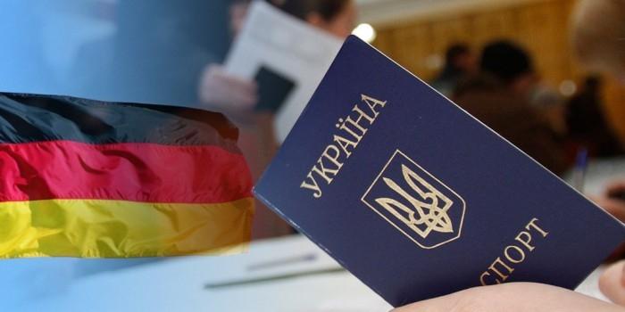 Die Welt сообщил о недовольстве Германии перспективой безвизового режима с Украиной
