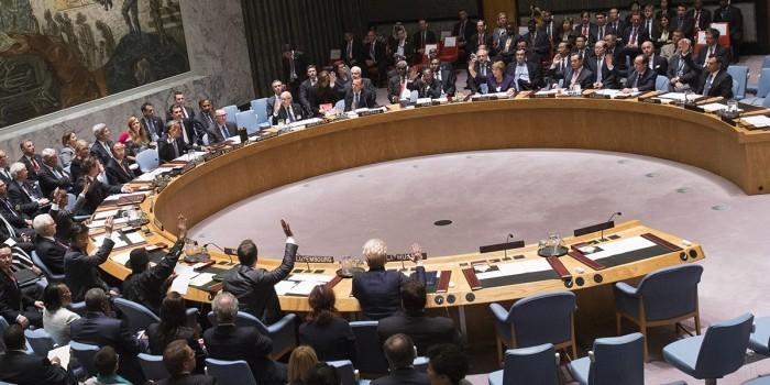 Россия представит в Совбезе ООН документ о невыполнении США договоренностей по Сирии