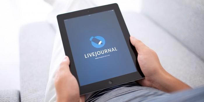 """""""Живой журнал"""" запретил блогерам заниматься политической агитацией"""