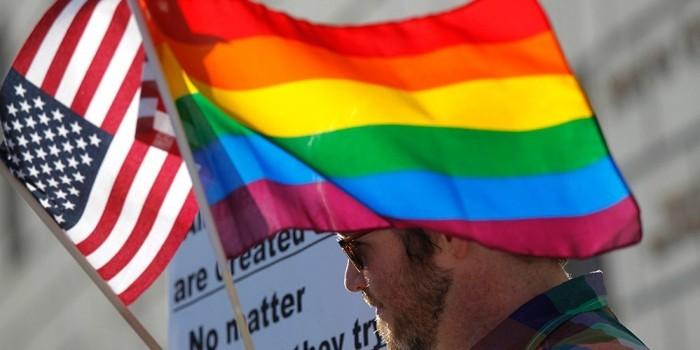 Керри: США будут добиваться равных прав для геев во всем мире