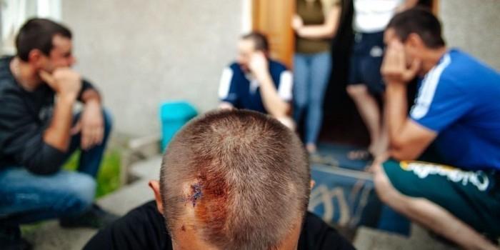 МИД Украины: поляки напали на украинских рабочих под Гданьском