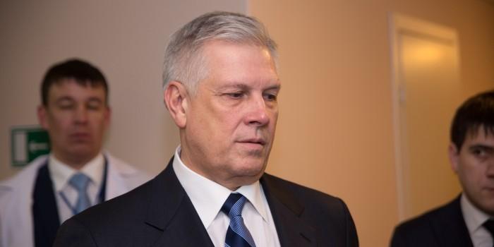 Данкверт отказался работать с Минском после критики со стороны Белоруссии