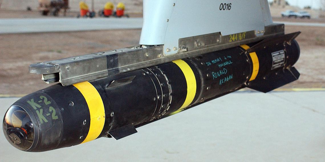 США протестируют в Арктике ракету, убившую генерала Сулеймани