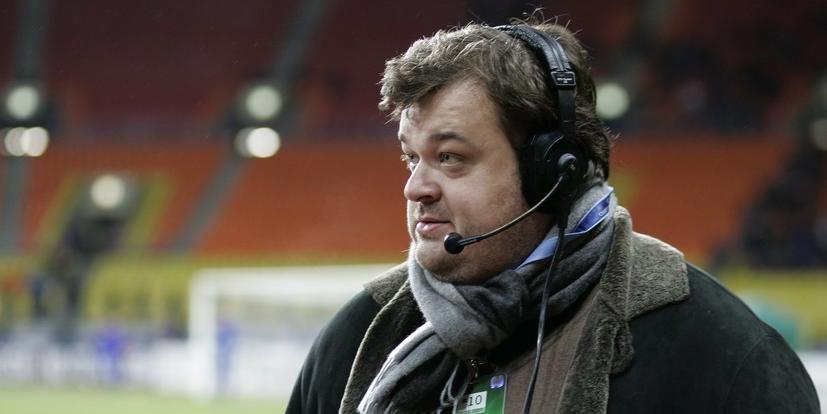 Уткин посоветовал спортсменам подавать иски против России