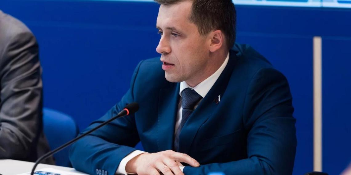 Михаил Терентьев предложил развить в стране систему предоставления средств реабилитации