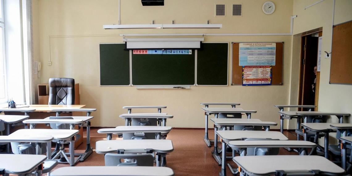 Столичные школьники вернутся к очному формату обучения с 18 января