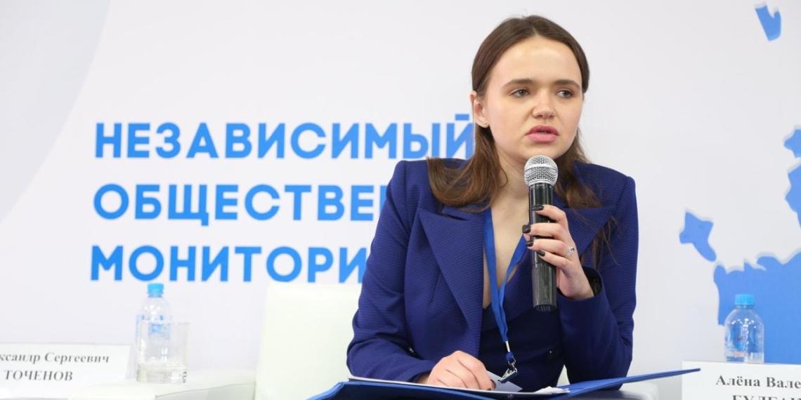 """В ассоциации """"НОМ"""" оценили новый порядок видеонаблюдения на выборах"""