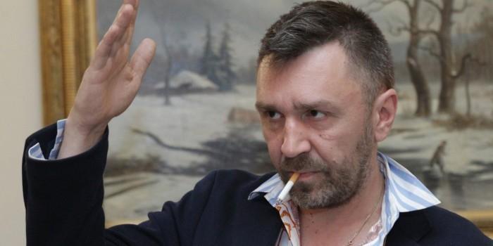 """Шнуров стал президентом """"Нашествия"""""""