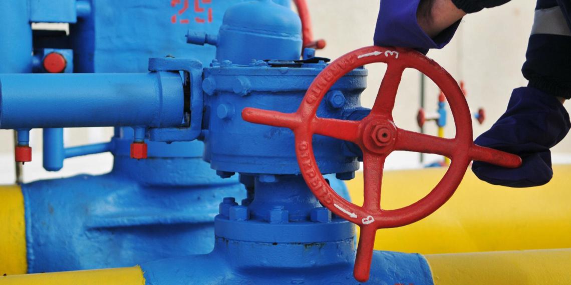 Германия назначила уполномоченного по транзиту газа через Украину