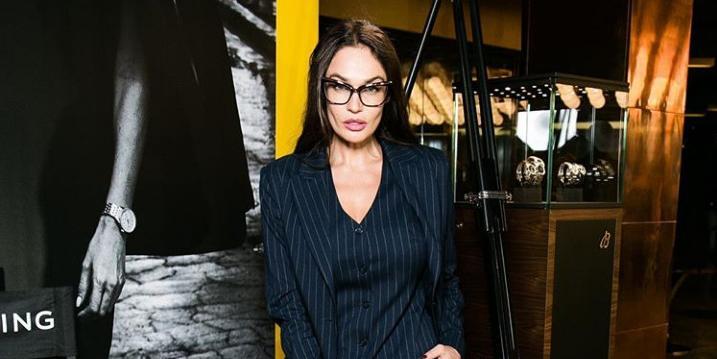 """""""Не все вертится вокруг члена"""": Водонаева пересмотрела взгляды на пенис после скандала с маткапиталом"""