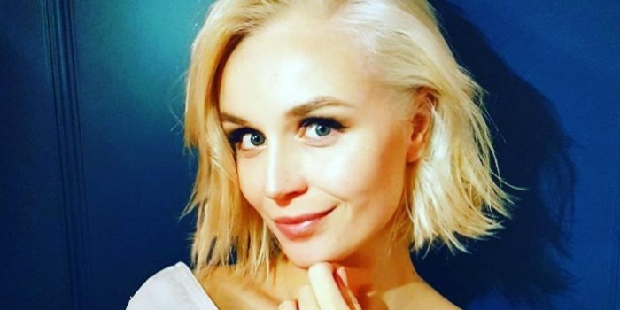 """Страх"": Полина Гагарина поразила фанатов фото без макияжа"