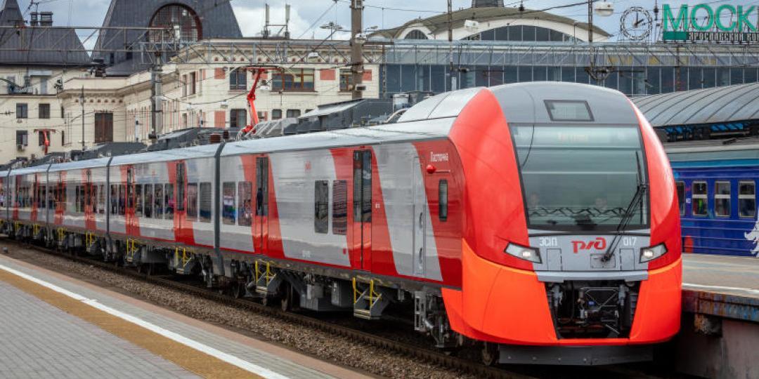 Москву и Тулу планируют соединить скоростной железной дорогой