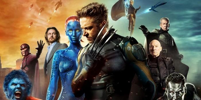 В сеть «слили» трейлер нового фильма «Люди Икс: Апокалипсис»