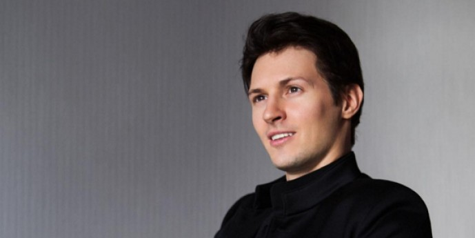 Павел Дуров рассказал о попытках ФБР получить доступ к Telegram