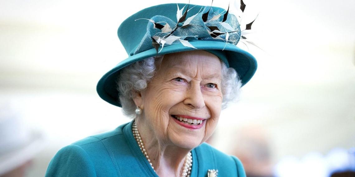 Стало известно о поддержке движения Black Lives Matter королевой Елизаветой II