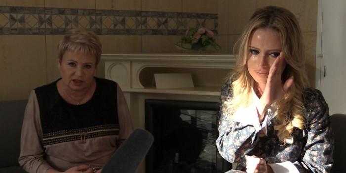 """Мать Даны Борисовой обвинили в намерении """"отжать"""" квартиру у дочери"""