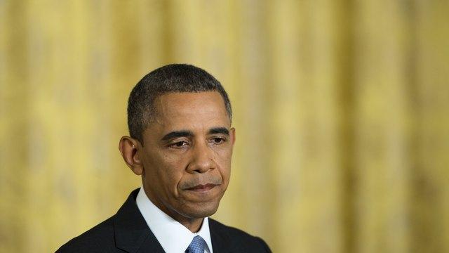 Конгресс США высказался за подачу иска против Обамы