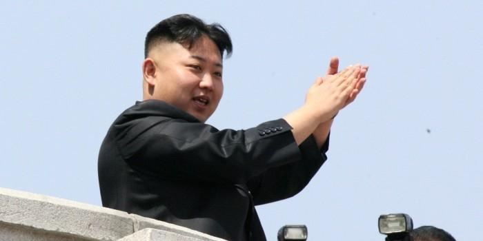 Ким Чен Ын объявил о наличии у КНДР водородной бомбы