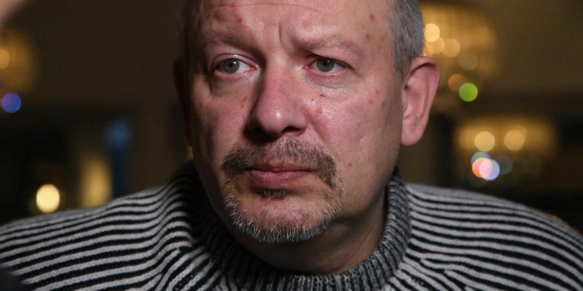 Следствие раскрыло причину смерти актера Дмитрия Марьянова