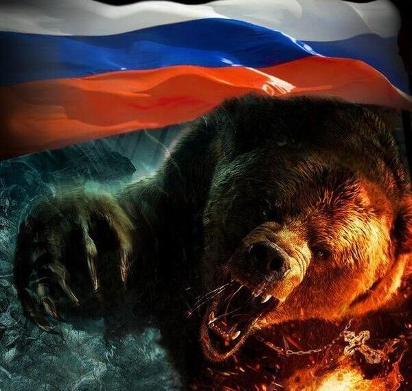 Россия глазами украинца