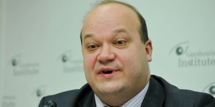 Украинского посла возмутил запрет участникам АТО въезжать в Россию