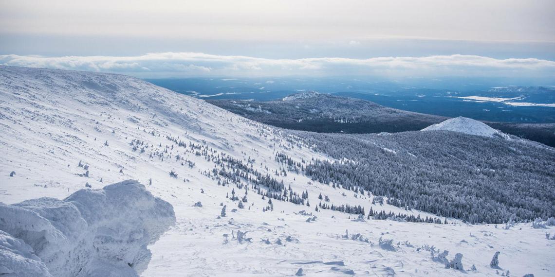 СМИ сообщили о пропаже группы туристов на перевале Дятлова