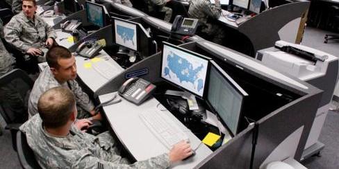 НАТО проведет в Эстонии крупнейшие в мире кибер-учения