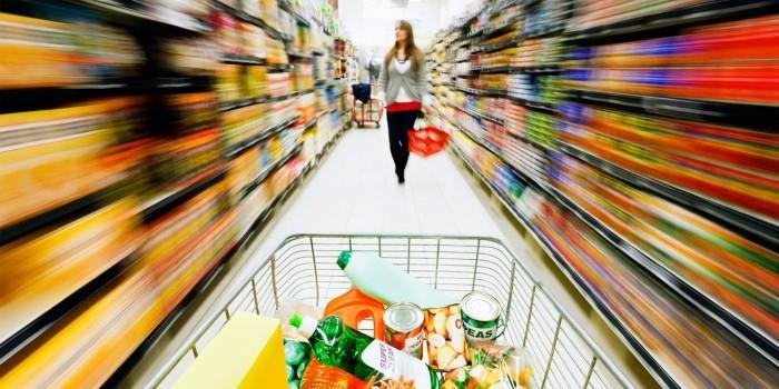 В Роспотребнадзоре опровергли сокращение ассортимента продуктов