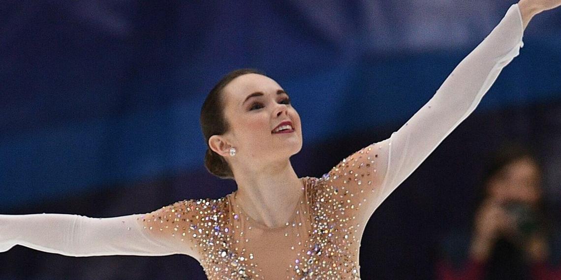 Американская фигуристка перечислила вдохновляющих ее россиянок