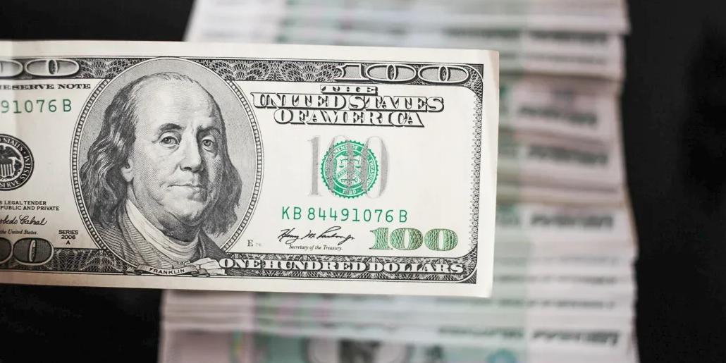 Минфин откажется от доллара в ФНБ