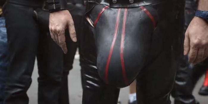 Миша из Берлина стал обладателем крупнейшего пениса в мире