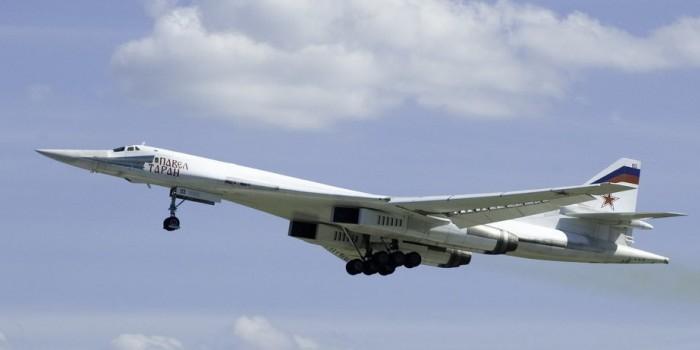 Европа и Турция закрыли небо для дальней авиации России