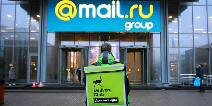 Сбербанк и Mail.Ru создадут совместное предприятие более чем за 100 млрд