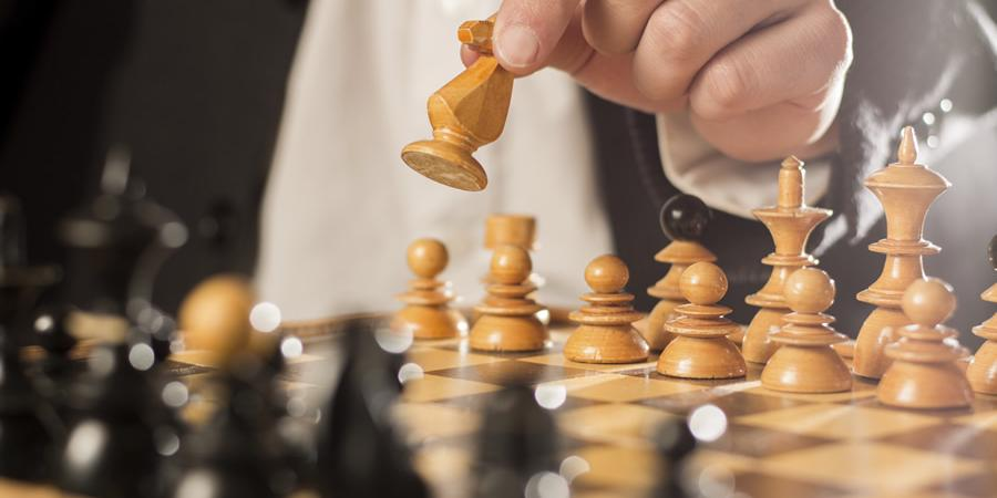 Осужденные из России обыграли США, Армению и Испанию на международном шахматном турнире