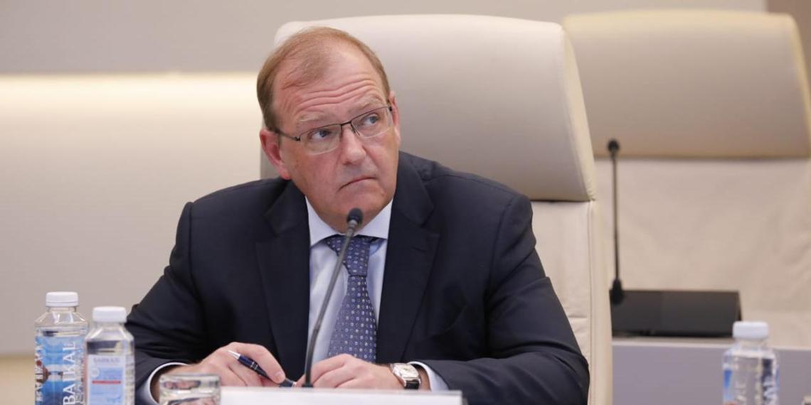 Замглавы Минэнерго Анатолий Тихонов задержан по делу о крупном мошенничестве