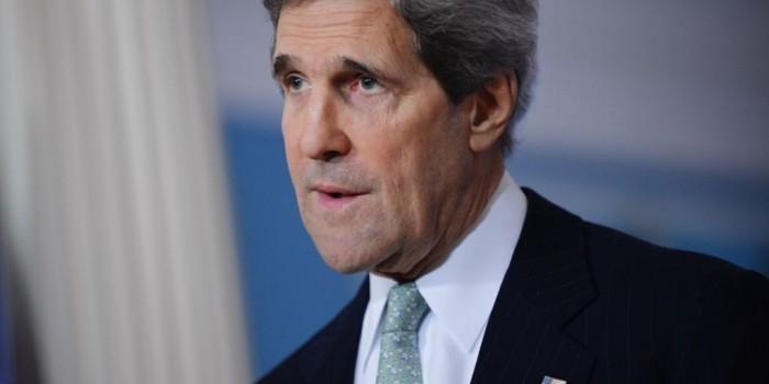 Американские СМИ: Керри обменял Украину на Сирию и Иран
