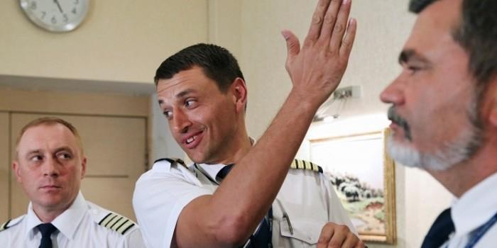 Путин наградил пилотов, посадивших неисправный Boeing в Доминикане