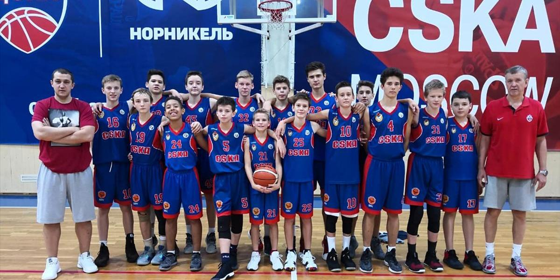 Руководителей детской школы ПБК ЦСКА посчитали коррупционерами