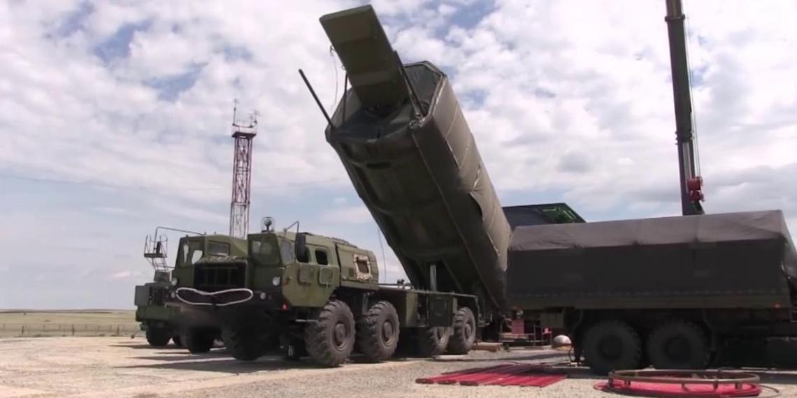 """""""Страшнее ядерной бомбы"""": в Китае оценили новое оружие России"""