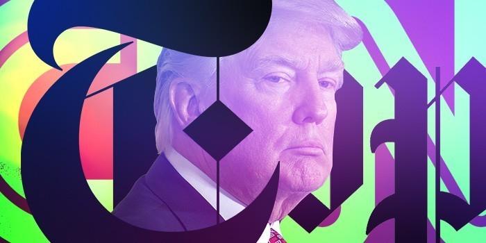 "Саботаж по-американски: как журналисты в США ""топят"" Трампа"
