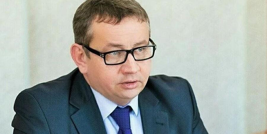 Чиновник Белов пожаловался в полицию на комментарий, где две первые буквы его фамилии поменяли местами