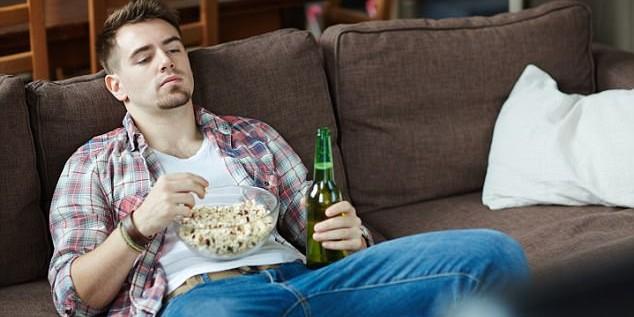 Развлекательные телешоу делают людей тупее - ученые