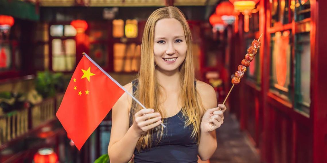 В Китае объяснили, почему россиянки быстро стареют