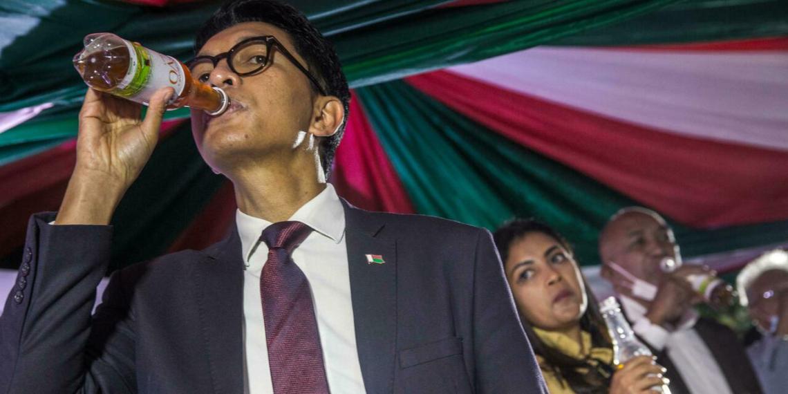 За покушением на президента Мадагаскара стояли бывшие французские офицеры